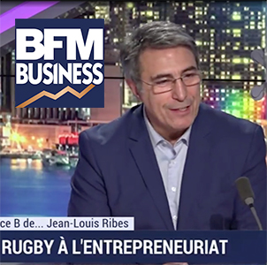 DSI Entreprise Adaptee BFM Business