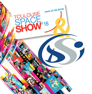 DSI TOULOUSE SPACE SHOW