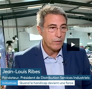 Initiatives France3 DSI