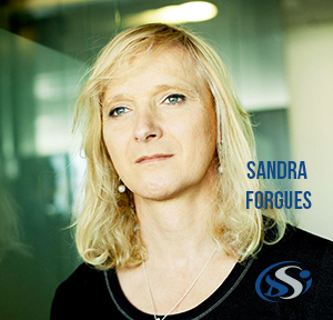 Sandra FORGUES DSI 2019