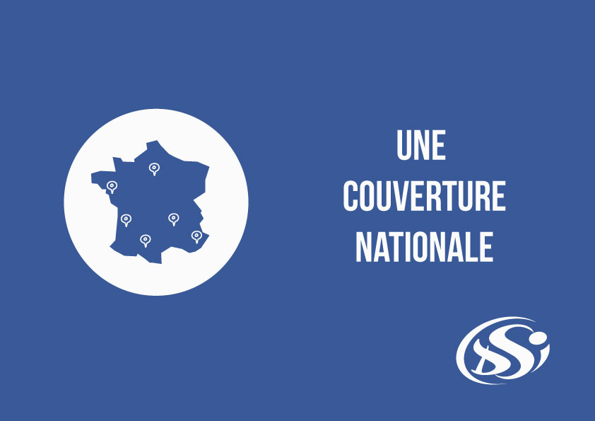 DSI Couverture Nationale